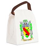 Paniagua Canvas Lunch Bag