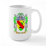 Paniagua Large Mug