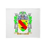 Paniagua Throw Blanket
