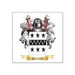 Pancoast Square Sticker 3