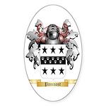 Pancoast Sticker (Oval 10 pk)