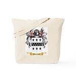 Pancoast Tote Bag