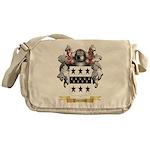 Pancoast Messenger Bag