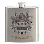 Pancoast Flask