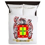 Palumbo Queen Duvet