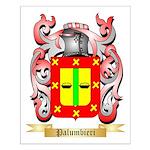 Palumbieri Small Poster