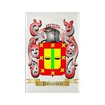 Palumberi Rectangle Magnet (100 pack)
