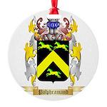 Palphramand Round Ornament