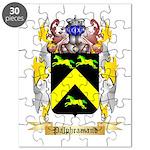 Palphramand Puzzle