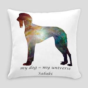 SALUKI Everyday Pillow