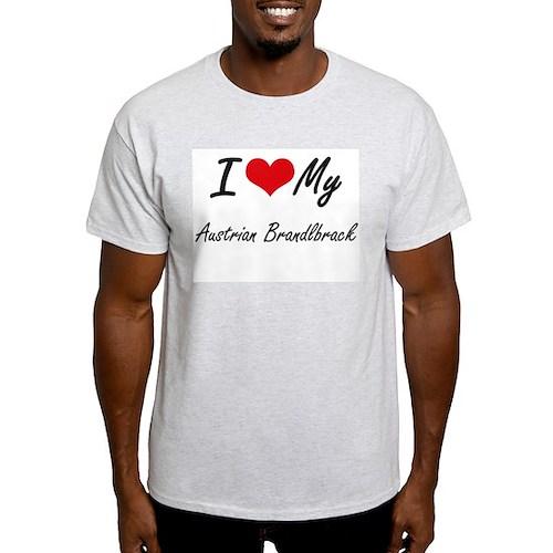 I love my Austrian Brandlbrack T-Shirt