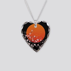 Asian Night Necklace