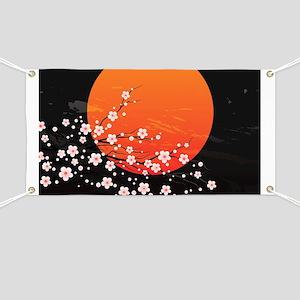 Asian Night Banner