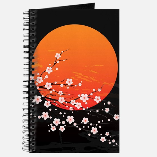 Asian Night Journal