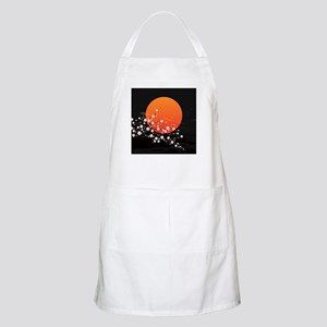 Asian Night Apron