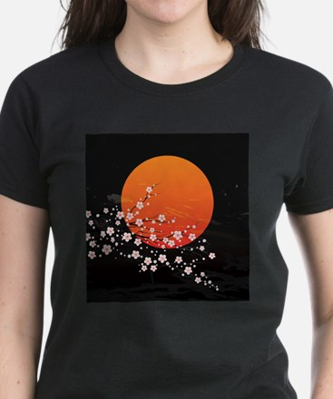 Asian Night T-Shirt