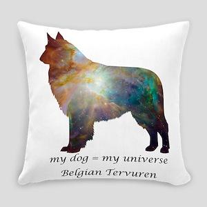 BELGIAN TERVUREN Everyday Pillow
