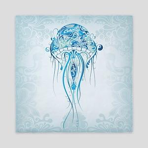 Jellyfish Queen Duvet