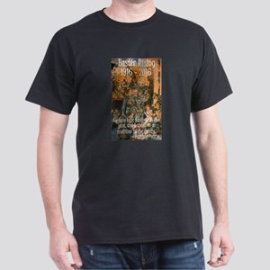 Easter rising gifts cafepress easter rising we have kept faith wit dark t shirt negle Images
