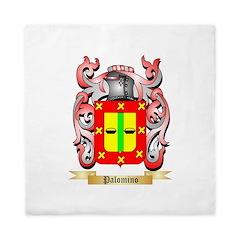 Palomino Queen Duvet