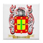 Palomino Tile Coaster