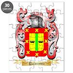 Palomino Puzzle