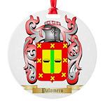 Palomero Round Ornament
