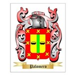 Palomero Small Poster