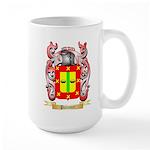 Palomer Large Mug