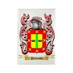 Palombo Rectangle Magnet (100 pack)