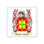 Palombo Square Sticker 3