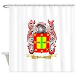 Palombo Shower Curtain