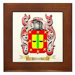 Palombo Framed Tile