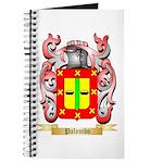 Palombo Journal