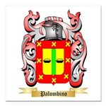 Palombino Square Car Magnet 3