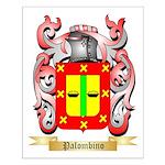 Palombino Small Poster