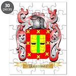 Palombino Puzzle