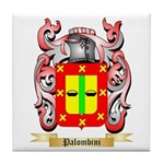 Palombini Tile Coaster