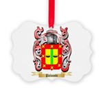 Palombi Picture Ornament