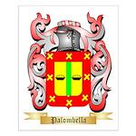 Palombella Small Poster
