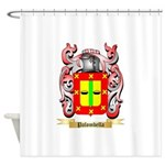 Palombella Shower Curtain