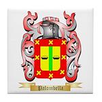 Palombella Tile Coaster