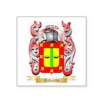 Palomba Square Sticker 3