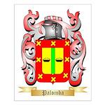 Palomba Small Poster