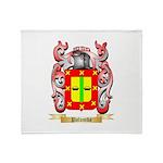 Palomba Throw Blanket