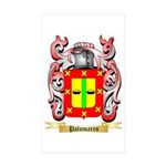 Palomares Sticker (Rectangle 10 pk)