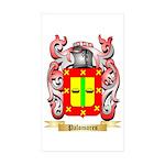 Palomares Sticker (Rectangle 50 pk)
