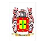 Palomares Postcards (Package of 8)
