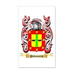 Palomares 20x12 Wall Decal