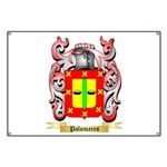 Palomares Banner